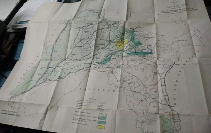 map-punjab