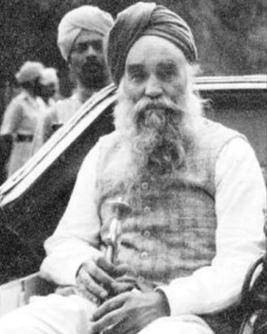 Master Tara Singh