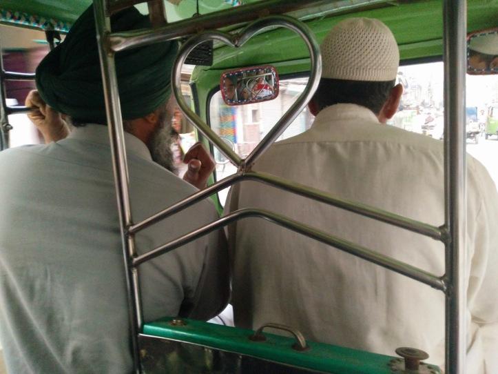 Peshawar 2017